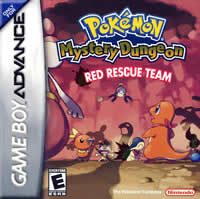 Mystery Dungeon rom