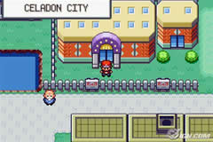 FireRed Pokemon rom