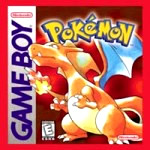 Pokemon Red GameBoy Rom