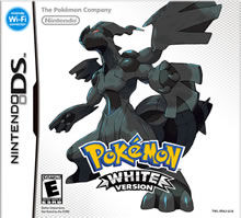 Pokemon Platinum rom