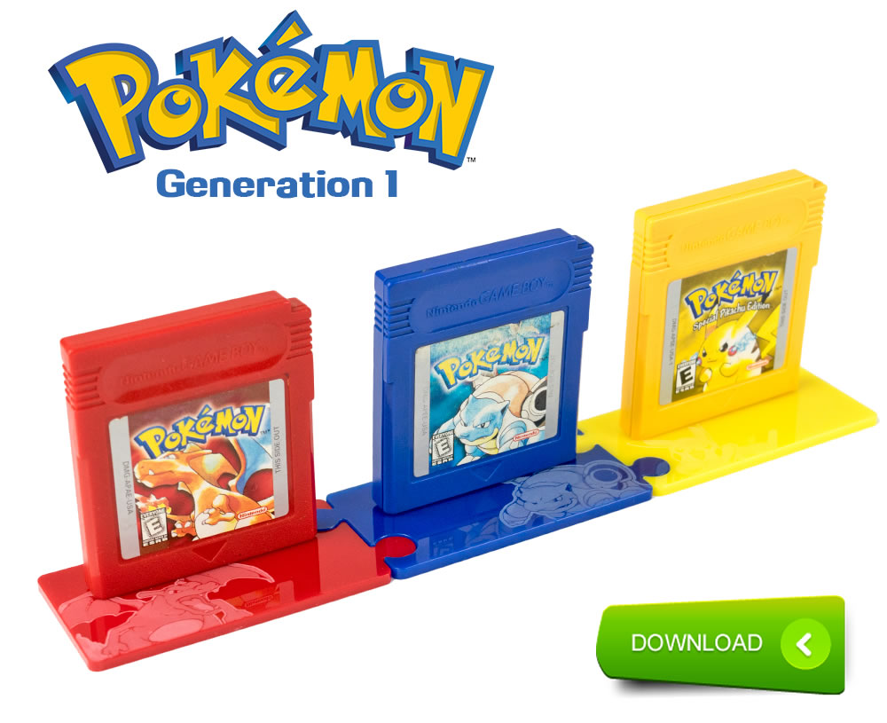 Pokemon Red Gameboy Rom Download